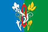 Лакинск городской флаг