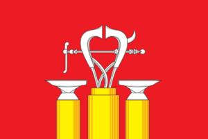 Александров - городской флаг