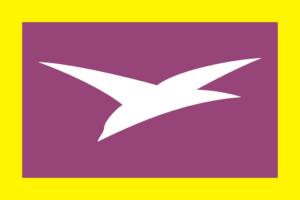 Чехов городской флаг