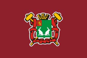 Ковров городской флаг