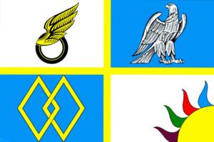 Ликино Дулево флаг