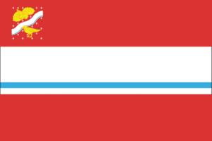 Орехово Зуево флаг