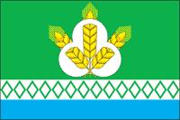 Озеры городской флаг