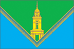 Павловский Посад флаг