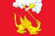 Егорьевск - городской флаг