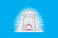 Зарайск - городской флаг