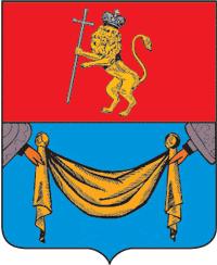 Покров городской герб