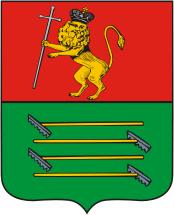 Судогда герб