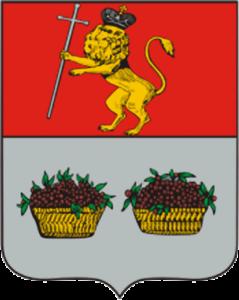 Юрьев Польский городской герб