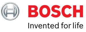 Логотип бренда Bosch