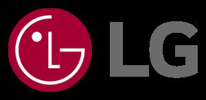 Логотип бренда LG