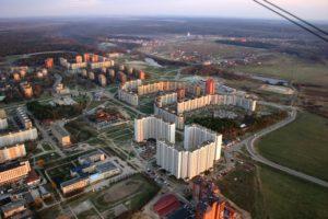 Черноголовка, Московская область