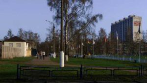 Город Купавна