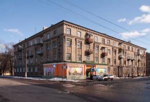 Рошаль Московская область
