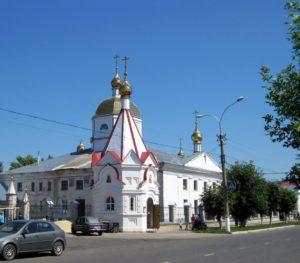 Судогда, Владимирская область