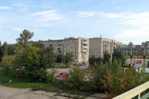 Город Ясногорск